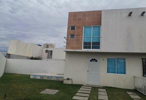 Foto de casa en venta en  , gabriel tepepa, cuautla, morelos, 12054977 No. 01