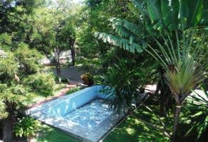 Foto de casa en venta en  , gabriel tepepa, cuautla, morelos, 15060559 No. 01