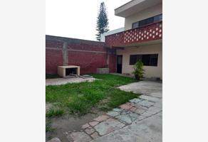Foto de casa en renta en  , gabriel tepepa, cuautla, morelos, 16454328 No. 01