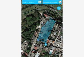 Foto de terreno habitacional en venta en  , gabriel tepepa, cuautla, morelos, 17694192 No. 01