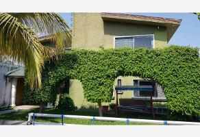 Foto de casa en venta en  , gabriel tepepa, cuautla, morelos, 17793810 No. 01