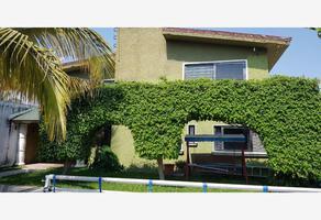 Foto de casa en venta en  , gabriel tepepa, cuautla, morelos, 19403011 No. 01
