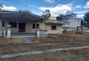 Foto de terreno habitacional en venta en  , gabriel tepepa, cuautla, morelos, 0 No. 01