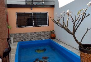 Foto de casa en venta en  , gabriel tepepa, cuautla, morelos, 4239802 No. 01
