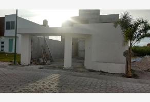 Foto de casa en venta en  , gabriel tepepa, cuautla, morelos, 4267370 No. 01