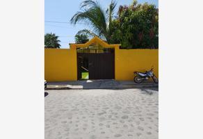 Foto de casa en venta en  , gabriel tepepa, cuautla, morelos, 6928227 No. 01