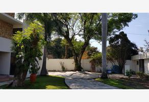 Foto de casa en venta en  , gabriel tepepa, cuautla, morelos, 7032006 No. 01