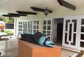 Foto de casa en venta en  , gabriel tepepa, cuautla, morelos, 7196717 No. 01