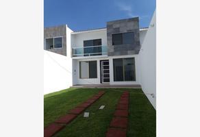 Foto de casa en venta en  , gabriel tepepa, cuautla, morelos, 7643262 No. 01