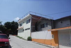 Foto de casa en venta en  , gabriel tepepa, cuautla, morelos, 8140256 No. 01