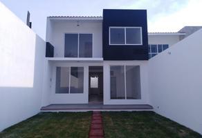 Foto de casa en venta en gabriel tepepa , gabriel tepepa, cuautla, morelos, 15625486 No. 01