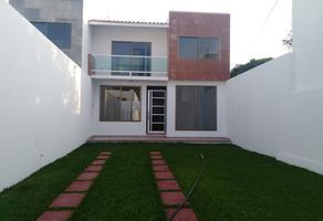 Foto de casa en venta en gabriel tepepa , gabriel tepepa, cuautla, morelos, 15646830 No. 01