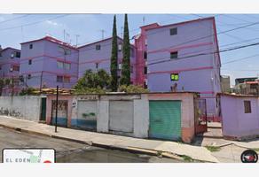 Foto de departamento en venta en gabriel tepopa 45 edificio f depto102, santa martha acatitla, iztapalapa, df / cdmx, 0 No. 01