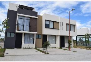 Foto de casa en venta en gaia 50, cortijo de san agustin, tlajomulco de z??iga, jalisco, 6350130 No. 01