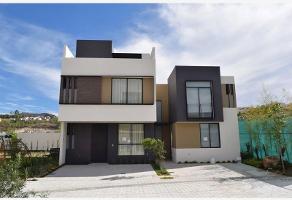 Foto de casa en venta en gaia 50, cortijo de san agustin, tlajomulco de zúñiga, jalisco, 6350791 No. 01
