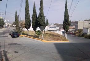 Foto de terreno habitacional en venta en galaxia , atizapán 2000, atizapán de zaragoza, méxico, 12322310 No. 01