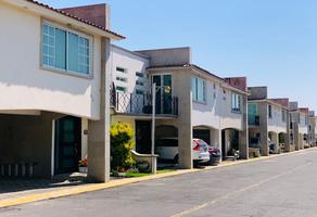 Foto de casa en venta en galeana 1000, metepec centro, metepec, méxico, 0 No. 01