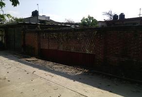 Foto de terreno comercial en venta en galeana 17, cocoyoc, yautepec, morelos, 15872194 No. 01