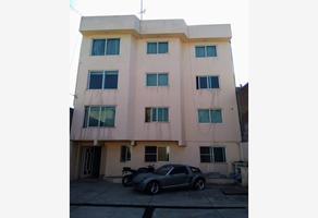Foto de edificio en venta en galeana 45, santa ana, tláhuac, df / cdmx, 13504448 No. 01
