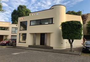 Foto de casa en venta en galeana 5, tlalpan centro, tlalpan, df / cdmx, 21303574 No. 01