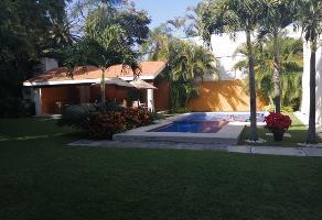 Foto de casa en renta en galeana , acapatzingo, cuernavaca, morelos, 10767568 No. 01