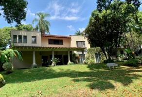 Foto de casa en renta en galeana , acapatzingo, cuernavaca, morelos, 9711580 No. 01