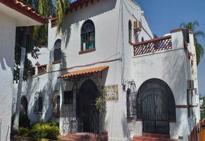 Foto de casa en renta en galeana , benito juárez (centro), cuernavaca, morelos, 18230445 No. 01