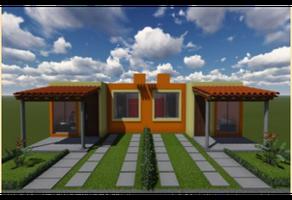 Foto de casa en condominio en venta en  , galeana centro, zacatepec, morelos, 18103474 No. 01