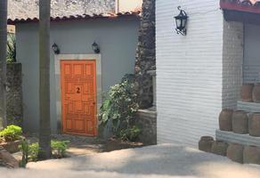 Foto de casa en renta en galeana , cuernavaca centro, cuernavaca, morelos, 14744675 No. 01