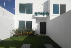 Foto de casa en venta en galeana , hermenegildo galeana, cuautla, morelos, 6407658 No. 01