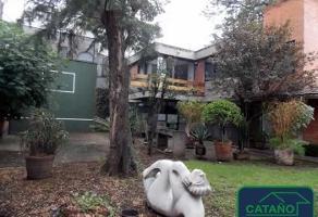 Foto de casa en renta en galeana , san jerónimo lídice, la magdalena contreras, df / cdmx, 0 No. 01