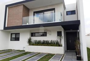 Foto de casa en venta en galeana , san lorenzo coacalco, metepec, méxico, 10546821 No. 01