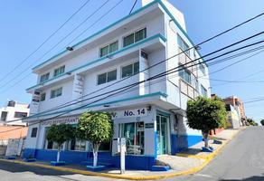 Foto de edificio en venta en galeana , tlalnemex, tlalnepantla de baz, méxico, 17427073 No. 01