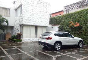 Foto de casa en venta en galeana , tlalpan centro, tlalpan, df / cdmx, 0 No. 01