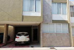 Foto de casa en renta en galena , zona centro, aguascalientes, aguascalientes, 11587382 No. 01