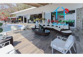 Foto de casa en renta en galeón 15, brisas del marqués, acapulco de juárez, guerrero, 16549720 No. 01