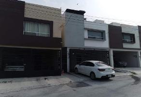 Foto de casa en venta en  , galerías del camino real 2o. sector, guadalupe, nuevo león, 0 No. 01