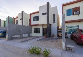 Foto de casa en venta en gales , villas del encanto, la paz, baja california sur, 0 No. 01