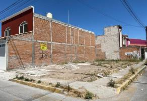 Foto de terreno habitacional en venta en galicia 1, el dorado 2a sección, aguascalientes, aguascalientes, 0 No. 01
