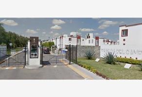 Foto de casa en venta en galicia 111, villas del centro, san juan del río, querétaro, 8589807 No. 01