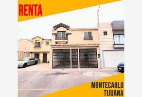 Foto de casa en renta en galicia 478, montecarlo, tijuana, baja california, 0 No. 01