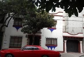 Foto de casa en venta en galicia , álamos, benito juárez, df / cdmx, 0 No. 01