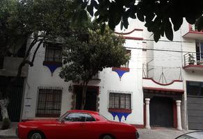 Foto de casa en venta en galicia , álamos, benito juárez, df / cdmx, 17900776 No. 01