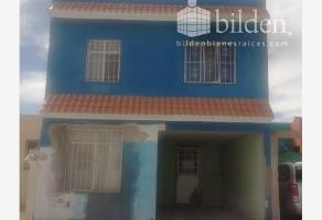 Foto de casa en venta en galicia , ignacio zaragoza, durango, durango, 0 No. 01