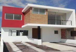 Foto de casa en venta en galileo 11 , el roble, corregidora, querétaro, 0 No. 01