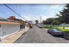 Foto de casa en venta en galileo galilei 0, las torres, toluca, méxico, 12613642 No. 01