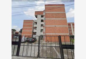 Foto de departamento en venta en galileo galilei 101, san lorenzo tepaltitlán centro, toluca, méxico, 0 No. 01