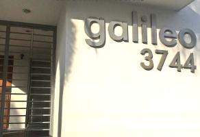 Foto de departamento en renta en galileo galilei , la arboleda, zapopan, jalisco, 0 No. 01