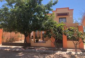 Foto de casa en venta en gallegos , puerta real residencial vii, hermosillo, sonora, 0 No. 01