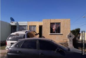 Foto de casa en venta en  , tempisque, tala, jalisco, 6872406 No. 01